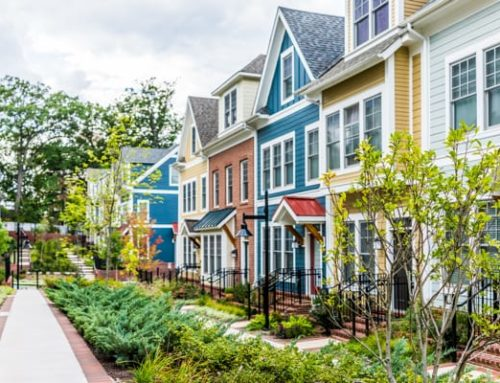 Townhomes & Duplexes: How Much Will A Homeowners Policy Cover?